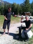 Landing field beers